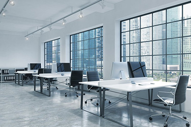 Office Fitouts Sydney | Office Fitout | SpikNSpam